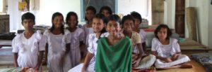 Girls School Hostel Sundarbans Electrified by Mlinda