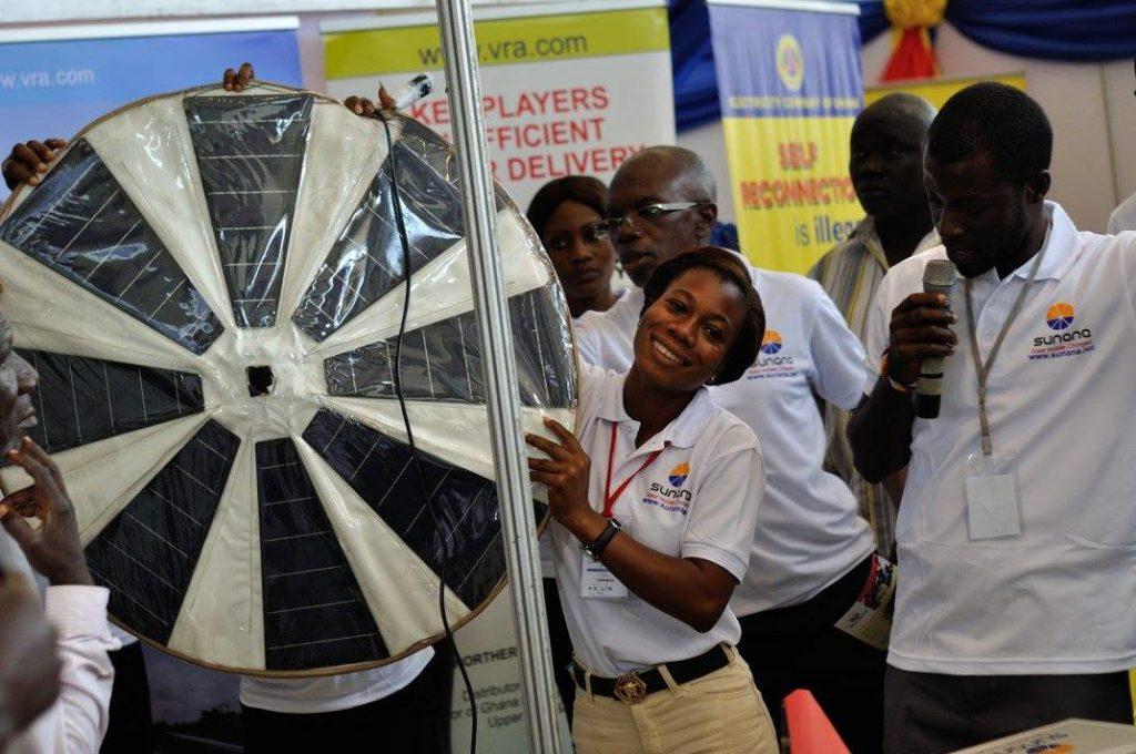Solar Light Africa imageone