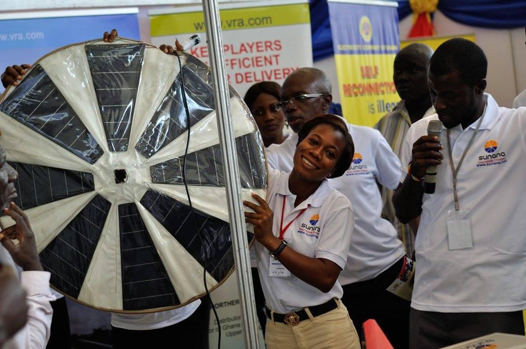 Interview With Mawuli Tse Solar Light Africa Smart Villages